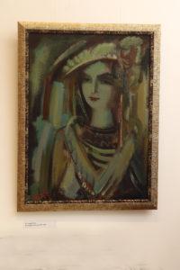 портрет 2007 2009 хм 200x300 - Навеянный портрет 2007-2009 хм