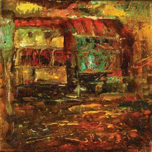 Амирбара хм 245х245 1993 300x300 - Дом Амирбара хм 24,5х24,5 1993