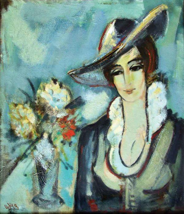 веранде хм 90х80 1995 600x701 - Gallery
