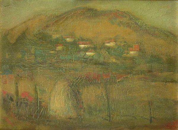 хм 40х55 2007 600x440 - Landscapes