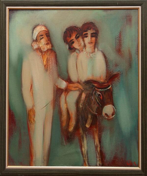 моего детства 1995 х 600x718 - Gallery