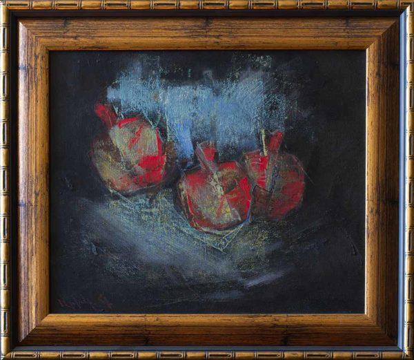 хм 35х40 2009  600x521 - Gallery