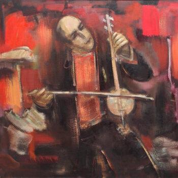 2014 хм 1 3 350x350 - Capriccio, 100х120, oil on canvas, 2014