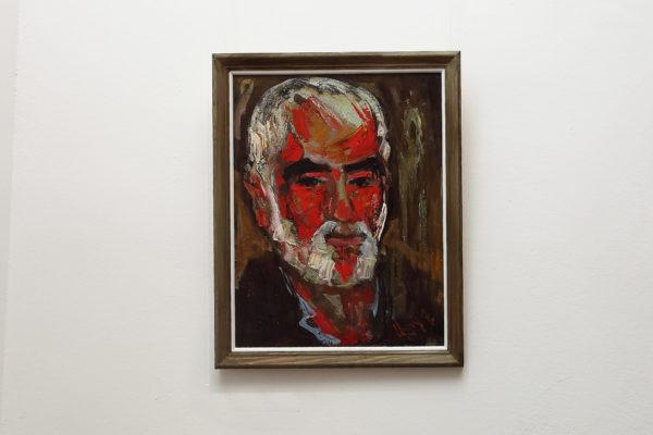 Артюша 2014 52х41 орг. м. 600x400 - Портреты