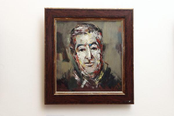 отца 2014 орг. м. 600x400 - Портреты